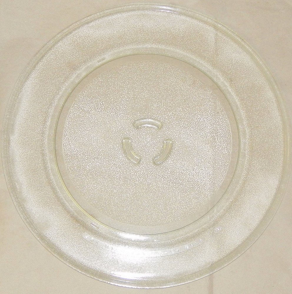 Whirlpool 8205676 Glass Cooking Tray Appliances Parts Co.