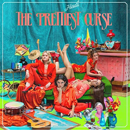Buy Hinds – The Prettiest Curse New or Used via Amazon