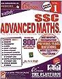 SSC Advanced Maths - Vol. 1
