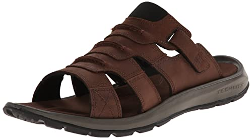 Men's Sandals Columbia Corniglia II Tobacco Brown