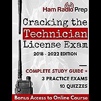 Cracking the Technician License Exam (English Edition)