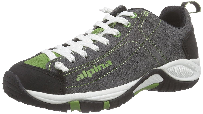 Alpina Unisex-Erwachsene 680341 Trekking-& Wanderhalbschuhe