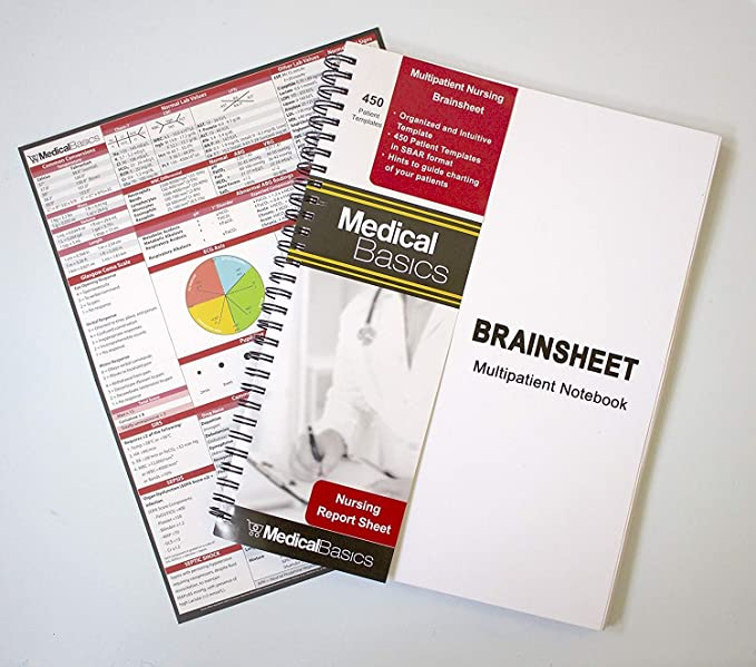 patient report sheet templates