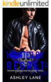 Haunted By Regret (Heaven's Guardians MC Book 3)