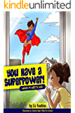 You Have a Superpower: Mindi PI Meets Mia