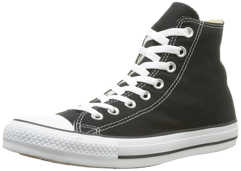 e437508b6742 Converse Converse All Star Hi Black Mono Canvas - 4.5 UK  Amazon.co.uk   Shoes   Bags