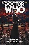 Gli angeli piangenti di Mons. Decimo dottore. Doctor Who: 2