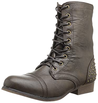 Women's Gallyyy Lace-Up Boot