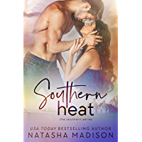 Southern Heat (Southern Series #6) (The Southern Series)