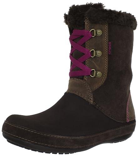 513e4fd3f Crocs Women s Berryessa Hiker Boot