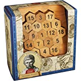 The Great Minds Range Aristotle's Number Puzzle
