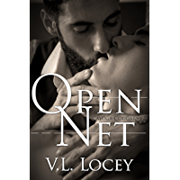 Open Net (Cayuga Cougars Book 2) (English Edition)