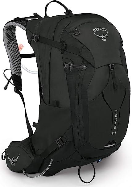 Amazon.com : Osprey Manta 24 Men's Hiking Hydration Backpack : Sports &  Outdoors