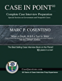 Case in Point 10: Complete Case Interview Preparation (English Edition)