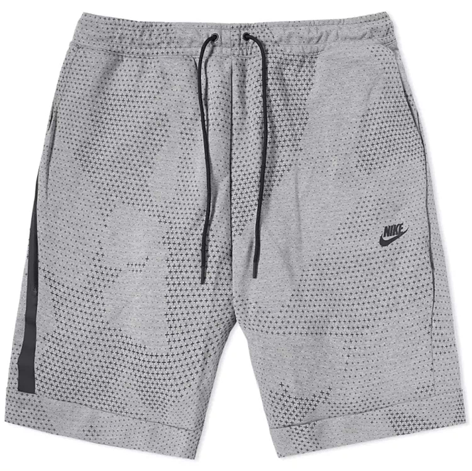 140899ef0a0f NIKE Sportswear Tech Fleece Men s Shorts at Amazon Men s Clothing store