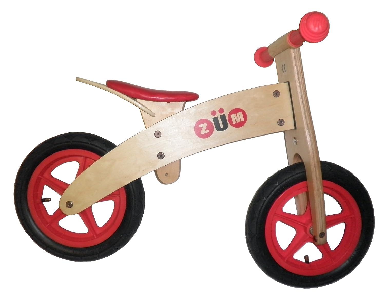 Zum Balance Bike Childrens Bicycles Sports Outdoors