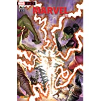 Marvel Legacy - Marvel Epics nº3