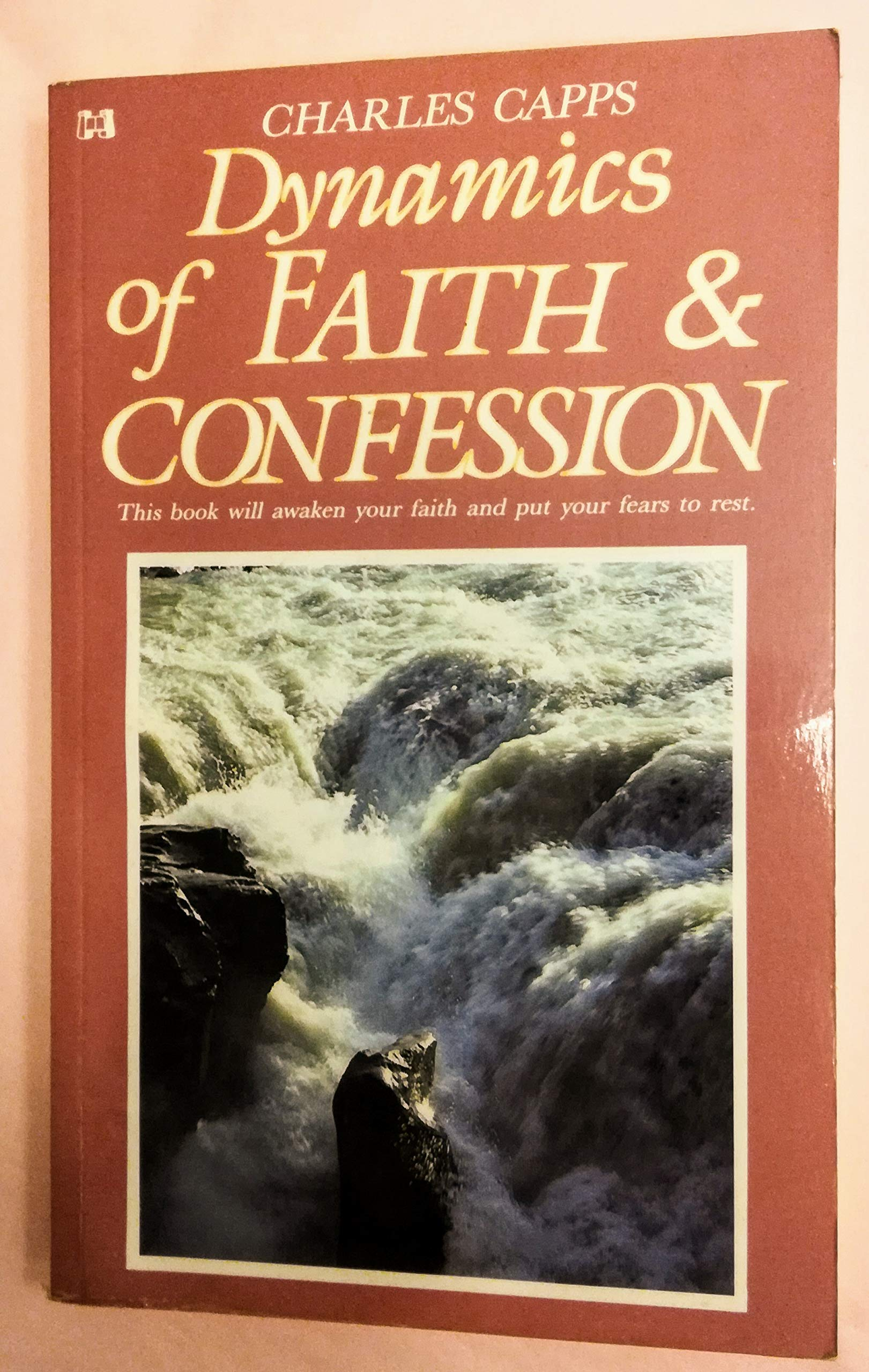 Dynamics of faith and confession: Charles Capps