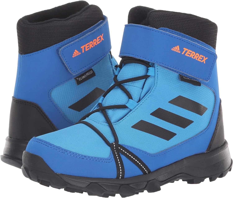 adidas outdoor Kids' Terrex Snow Cf Cp Cw K