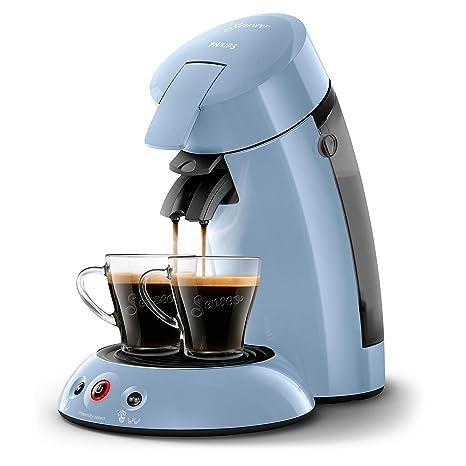 Senseo Original HD6554/71 - Cafetera (Independiente, Máquina de café en cápsulas,