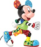 Enesco - 4052556 - Disney britto - mickey court
