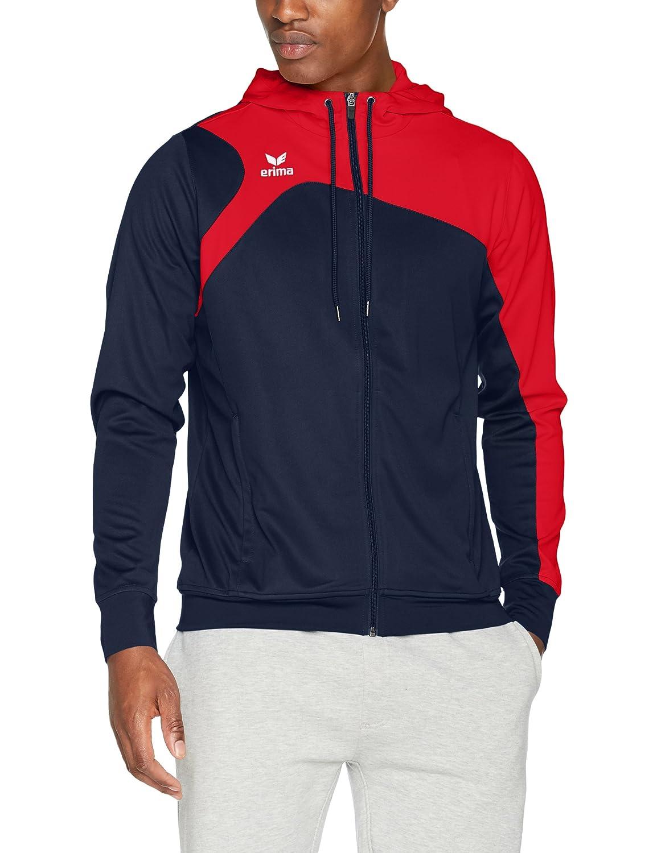 Erima Herren Club 1900 2.0 Trainingsjacke mit Kapuze