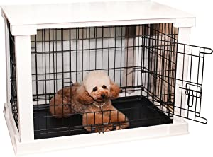 Zoovilla Dog Crate, Dog Kennel, Dog Cage