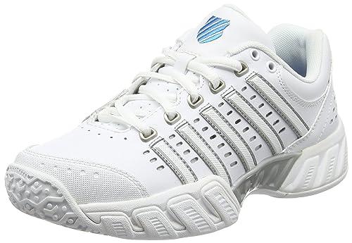 K-Swiss Performance KS Tfw Bigshot Light LTR Omni, Zapatillas de Tenis para Mujer: Amazon.es: Zapatos y complementos