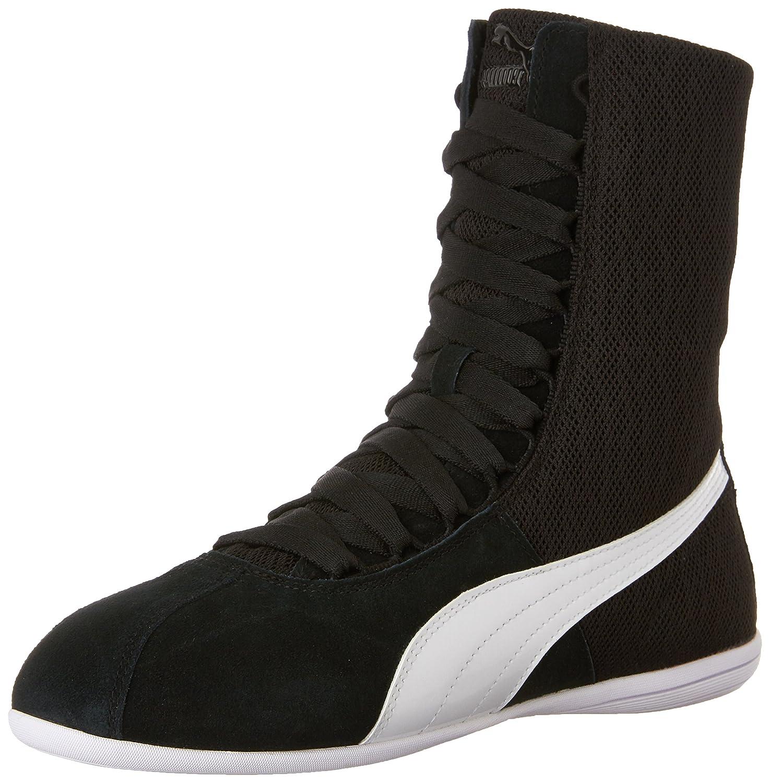 Puma Wos Eskiva Hallo TEXTU Schuhe  42 EU|Black