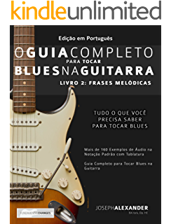 O Sistema Caged E 100 Licks De Guitarra Blues Aprenda A Tocar O