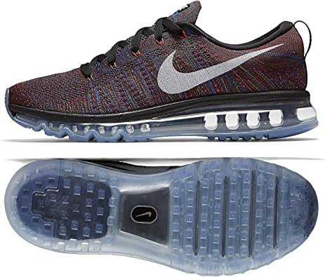 Nike Flyknit Air MAX 620469-016 - Zapatillas de Running ...