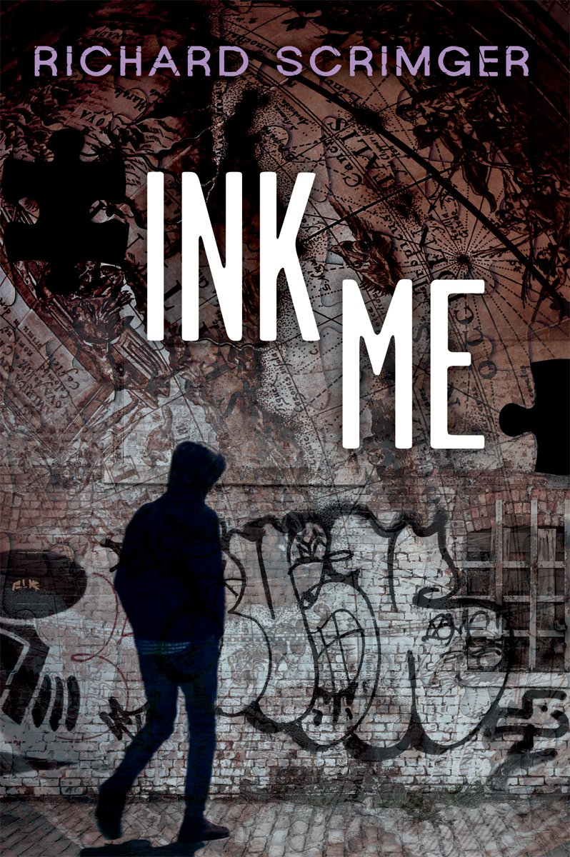 Download Ink Me (Seven (the series)) PDF
