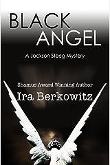 Black Angel (Jackson Steeg Mystery Series Book 4)