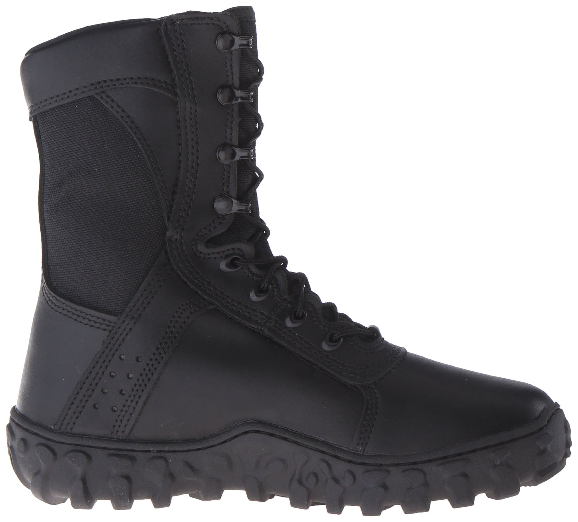 Rocky Men's FQ0000102 Boot, black, 12.5 W US by Rocky (Image #7)