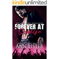 Forever At Sunrise (The Rock Gods Book 8) book cover