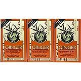 Triple Leaf Ginger Tea Bags, 20 ct, 3 pk