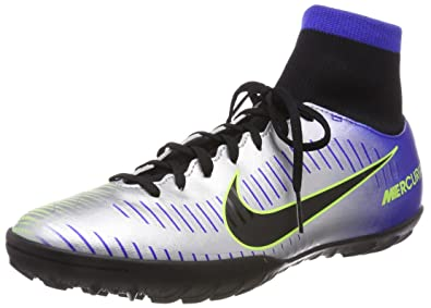ff5c5934473 Nike Men s MercurialX Victory 6 Df NJR Tf Football Boots  Amazon.co ...