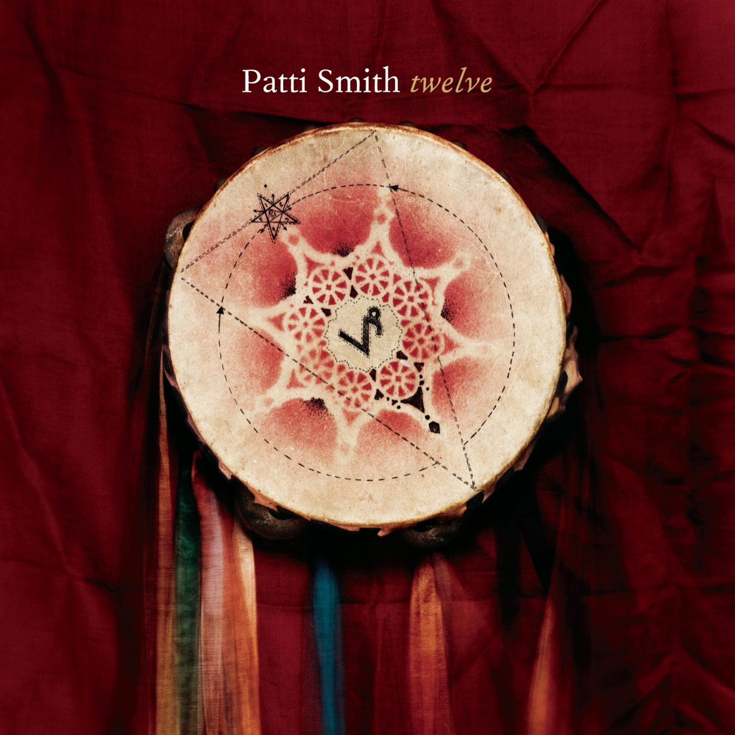 Patti Smith - Twelve - Amazoncom Music