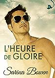 L'Heure de gloire (Série Ivy Years t. 5)