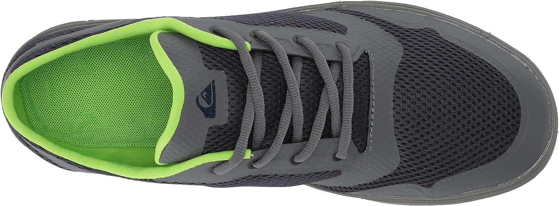 Quiksilver Mens Amphibian Plus Water Shoe