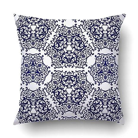 Amazon.com: emvency manta decorativa Funda de almohada ...
