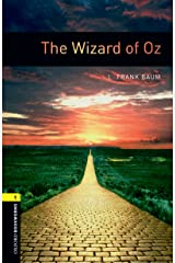 The Wizard of Oz Level 1 Oxford Bookworms Library Kindle Edition