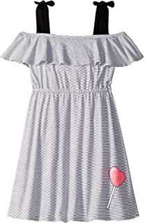 Appaman Kids Baby Girls Coronado Dress (Toddler/Little Kids/Big Kids)