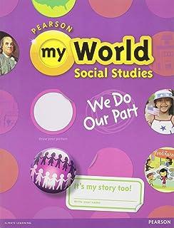 My World Student Book