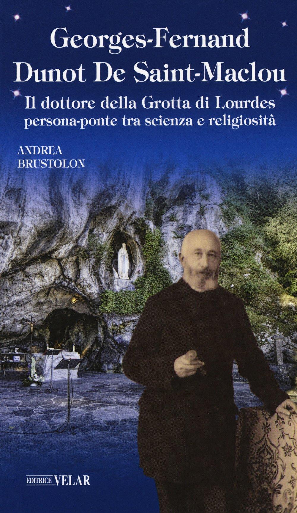 Amazon.fr - Georges-Fernand Dunot De Saint-Maclou. Il dottore della ...