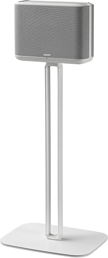 Soundxtra Bodenständer Für Denon Home 250 Weiß Audio Hifi