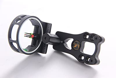 FlyArchery 3 Pin Bow Sight Review