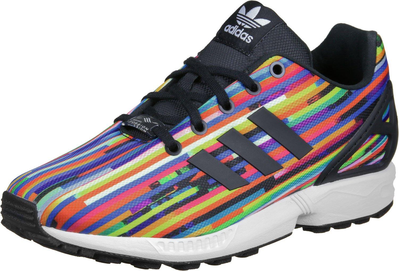 Zx 4 Uk Sneaker Adidas 1 3 Kinder Flux 37 Eu 5 qnxCad1B