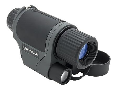 Entfernungsmesser Bresser : Bresser nachtsichtgerät nightspy 1 7x24: amazon.de: kamera