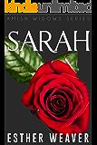 Amish Widows: Sarah (Amish Romance) (Amish Widows Series Book 4)